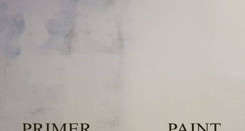 Drywall Sealer Primer Hunker