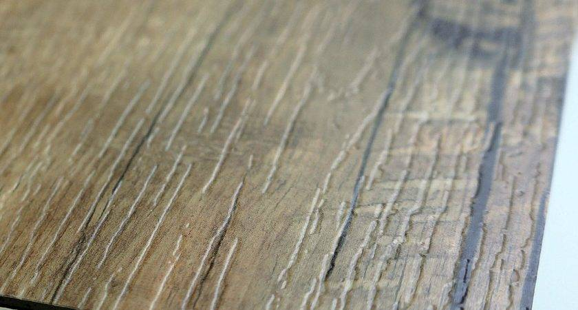Durable Wood Grain Dry Back Pvc Vinyl Flooring