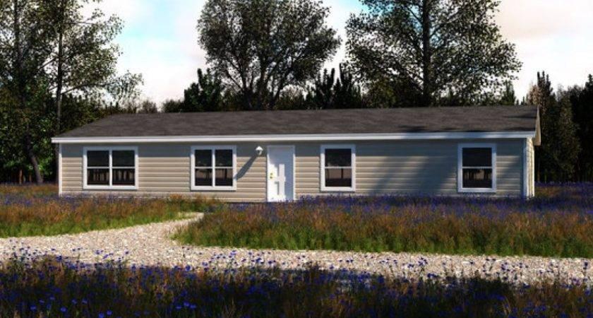 Eagle Series Budget Mobile Homes Waco Texas
