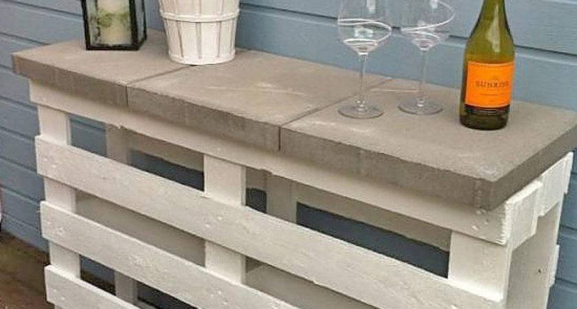 Ecofriendly Diy Pallet Ideas Home Decor More