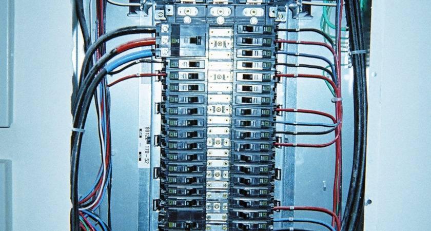 Electrical Panel Repair Replacement Website