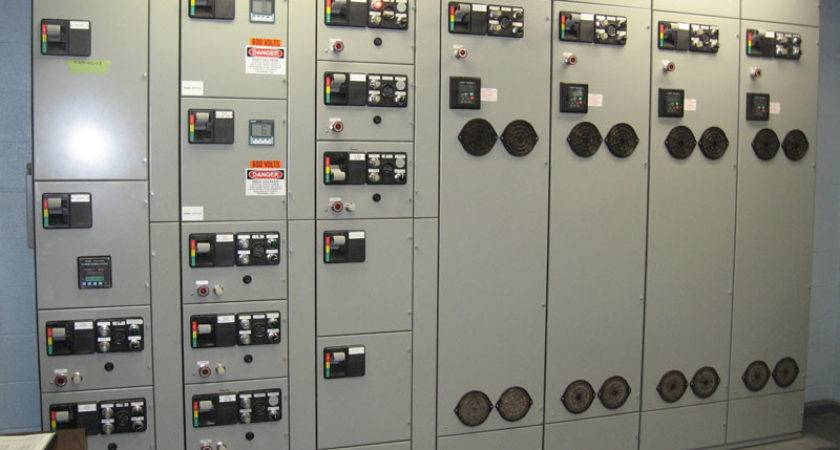 Electrical Panels Csa Comco
