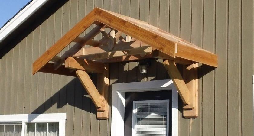 Enterprises Adding Front Porch Roof