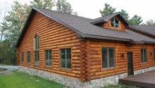 Estemerwalt Log Homes