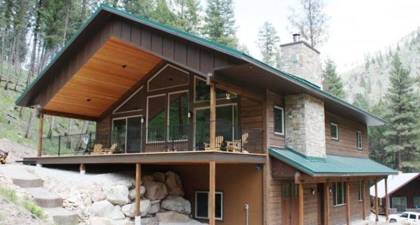 Everlog Concrete Log Siding Systems