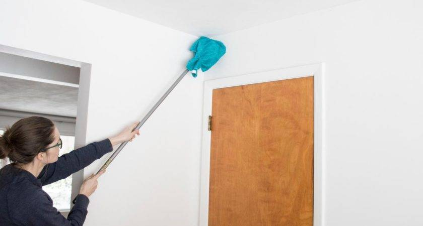 Everything Need Know Cleaning Walls