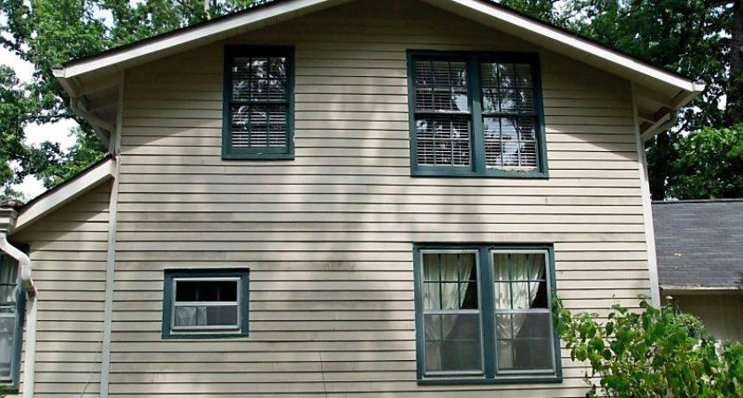 Example Vinyl Siding American Houses Latest