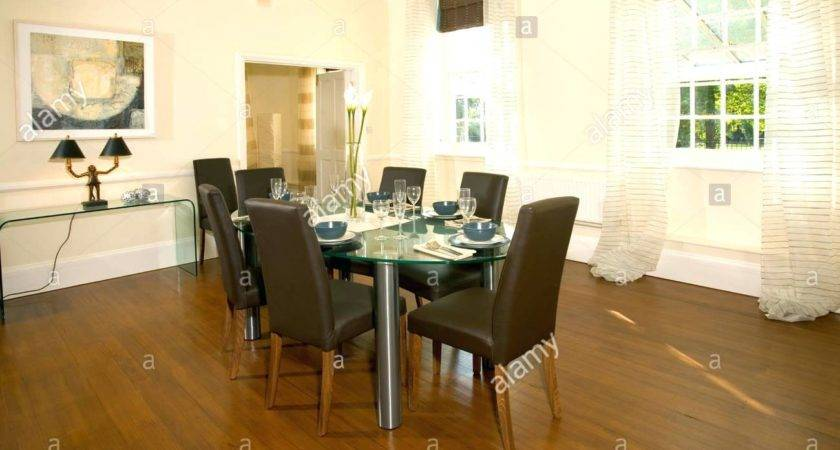 Exceptional Show Home Dining Room Nice Design