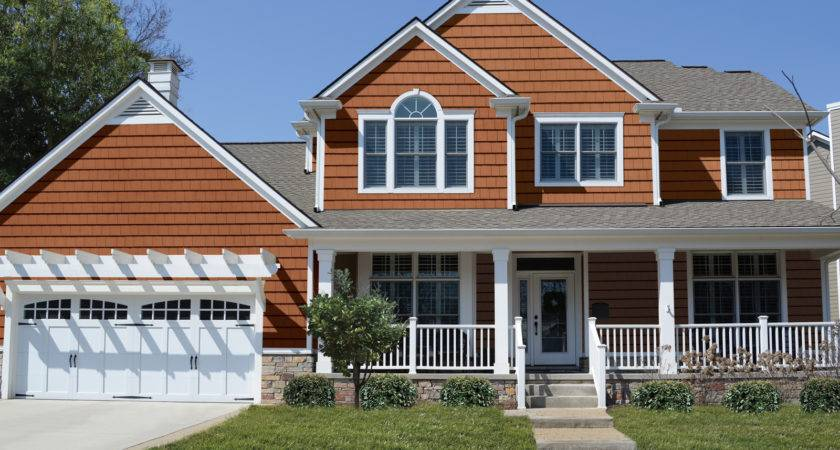 Expansion Natural Cedar Siding Replacements