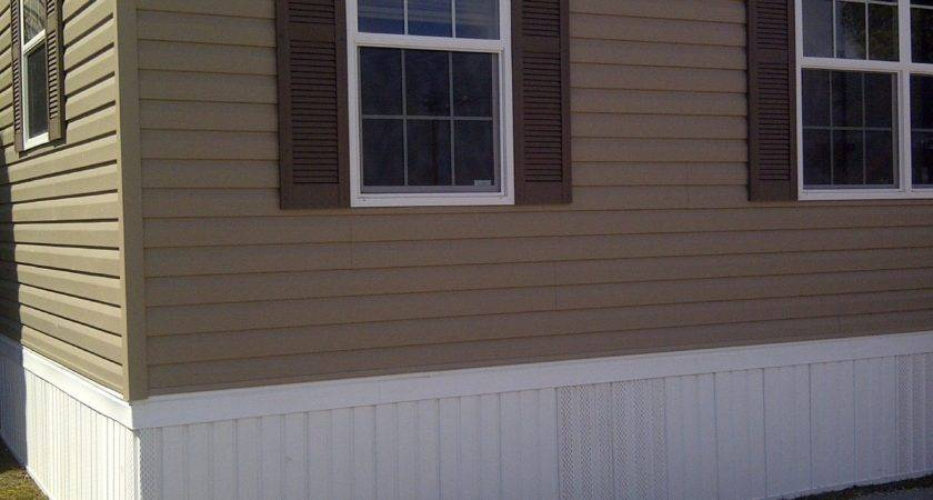 Exterior Building Products Blog Mittten Vinyl Skirting