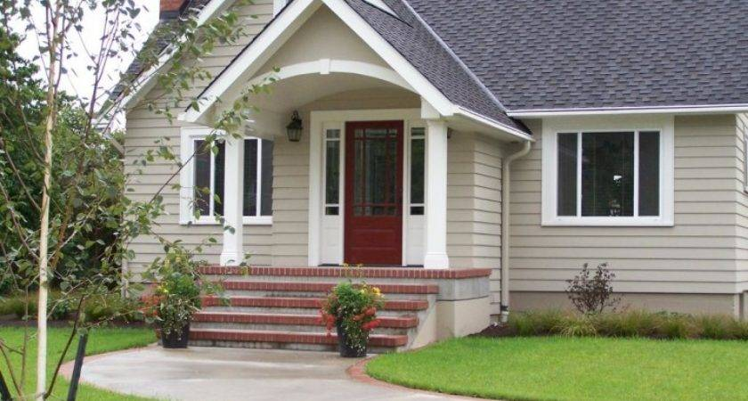 Exterior Consider Before Adding Front Porch