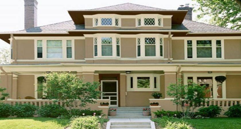 Exterior House Paint Color Ideas Bing
