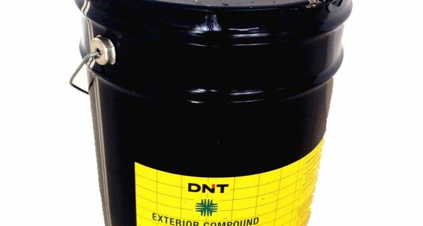 Exterior Joint Compound Dnt Construction Product All