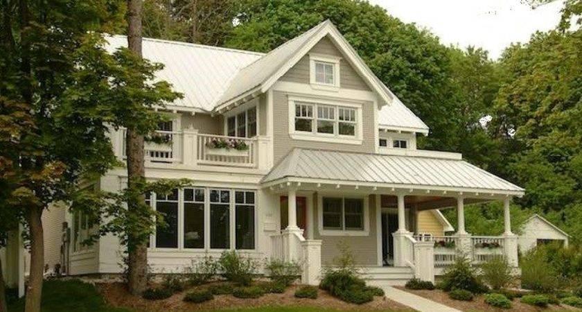 Exterior Paint Color Ideas House