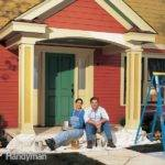 Exterior Painting Tips Techniques Handyman