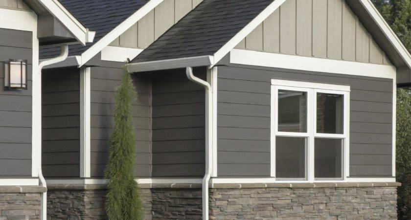 Exterior Siding Design Ideas Home