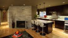 Extreme Makeover Contemporary Kitchen Seattle