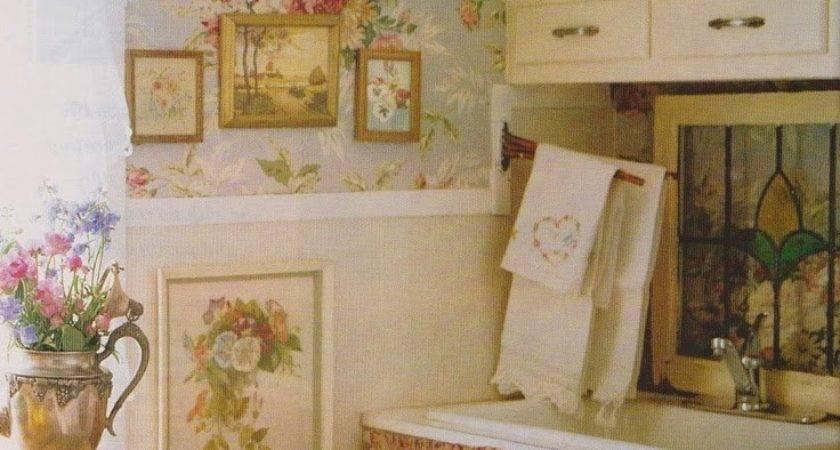 Eye Design Decorating Vintage Cottage Style Interiors