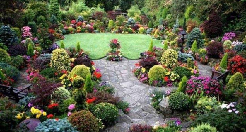 Fabulous Inspirations Yard Landscaping Ideas