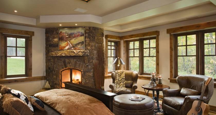 Fabulous Rustic Interior Design Home Garden