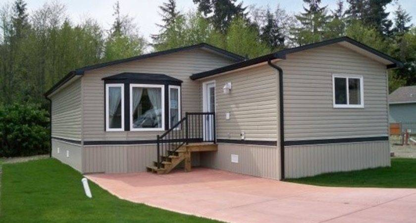Factors Should Consider Buy Manufactured Homes
