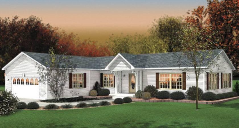 Fairmont Homes Manufactured Modular
