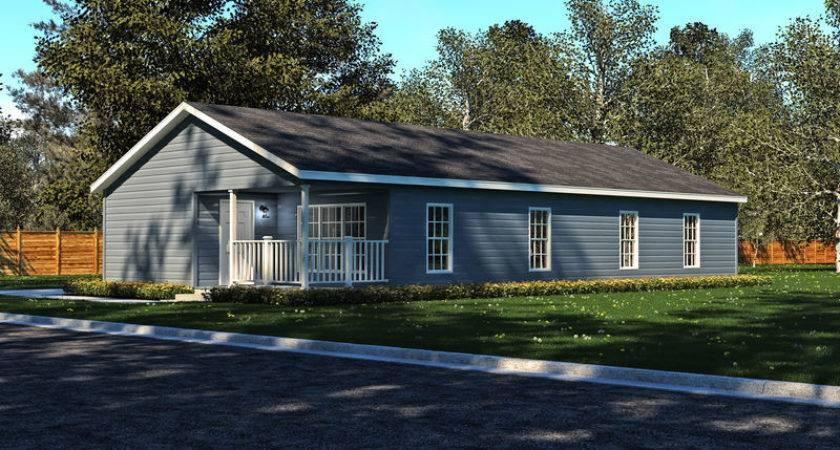 Fairmont Mobile Homes Floor Plans