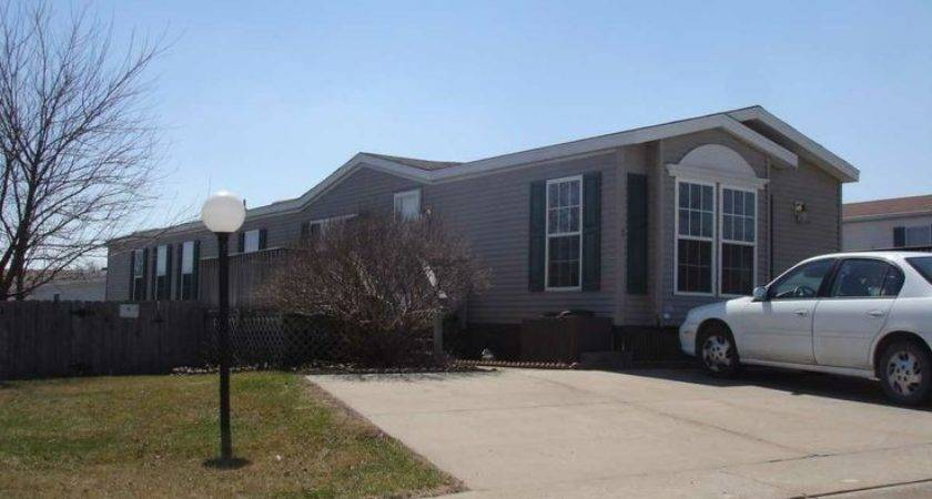 Fairmont Mobile Manufactured Home Iowa City Via Mhvillage