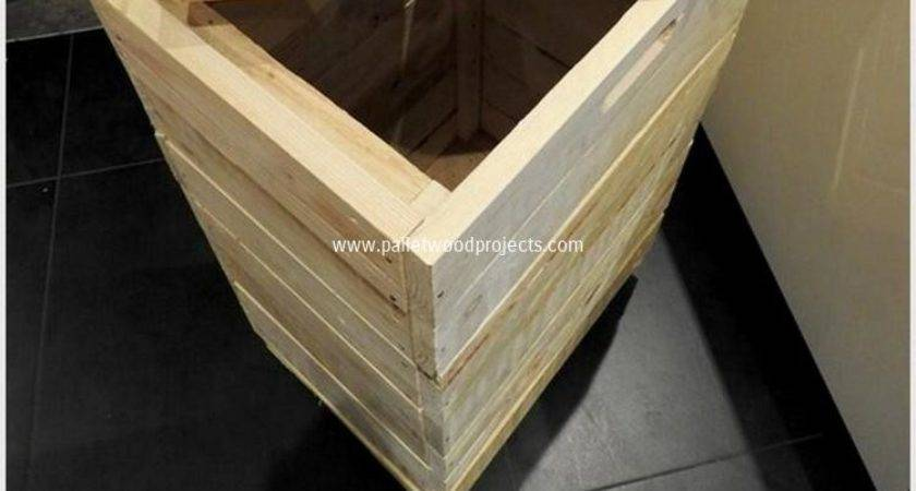 Fantastic Diy Wooden Pallet Projects Decor Home