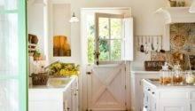 Farmhouse Country Kitchen Take Away Tips