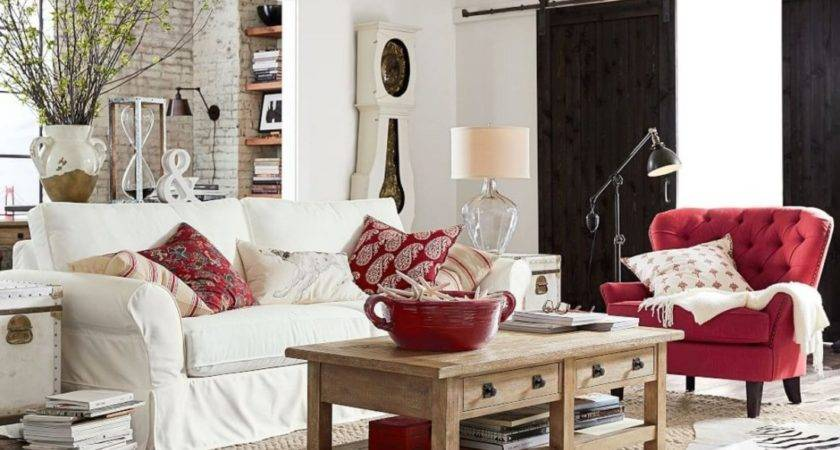 Farmhouse Industrial Decorating Ideas