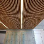 Faux Wood Ceiling Tiles Tile Design Ideas