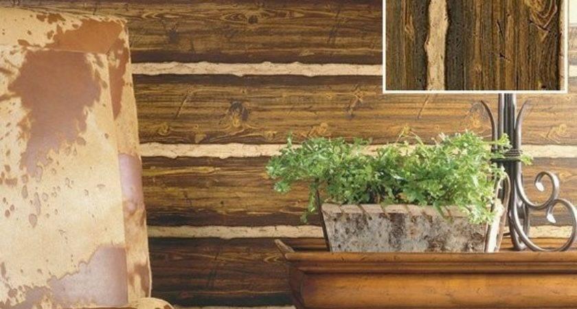 Faux Wood Fake Flooring Siding