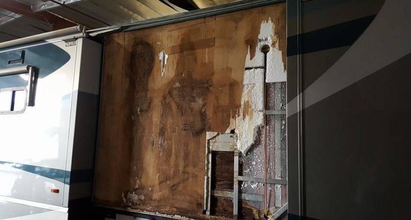 Fiberglass Repair Paint Premier Motorcoach
