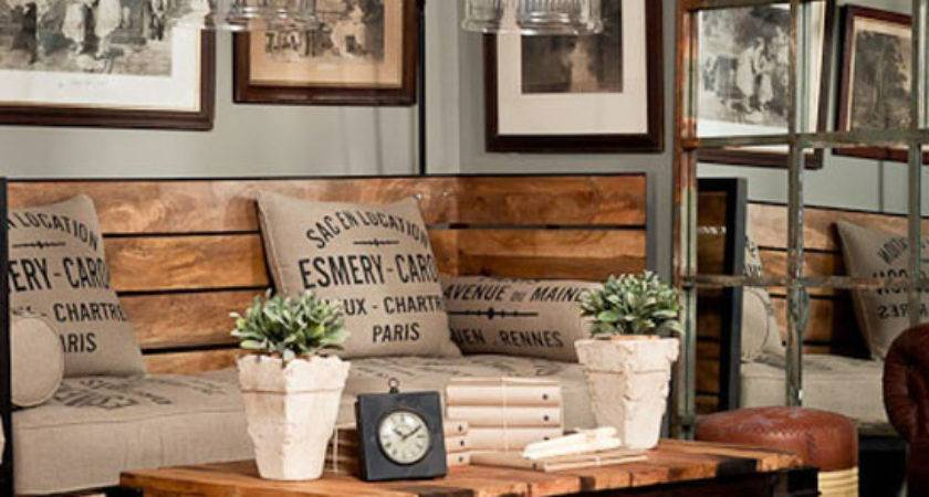 Fifteen Ideas Decorating Rustic Chic Crafts