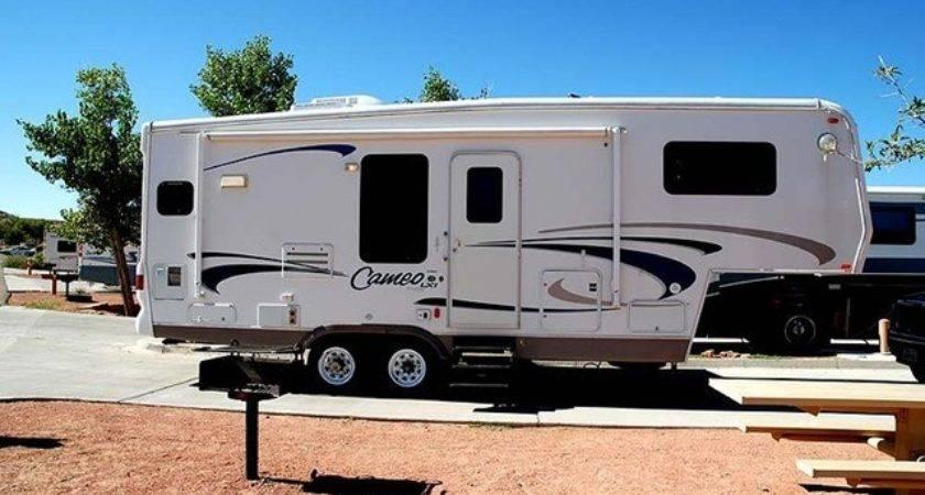 Fifth Wheel Camper Information Links Manufacturers