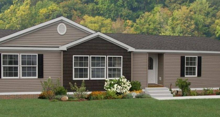 Fineline Homes Single Wide Double Modular