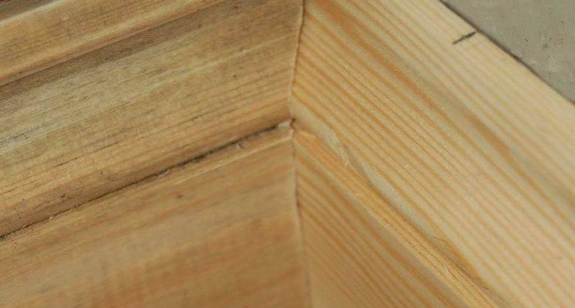 Fit Skirting Boards Homebuilding Renovating