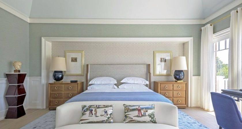 Flawless Contemporary Bedroom Designs