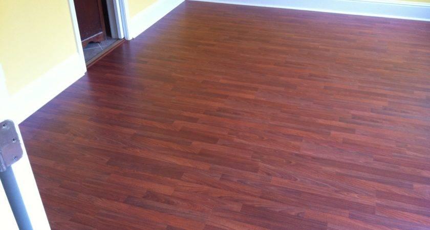 Floor Design Install Pergo Flooring Concrete Slab