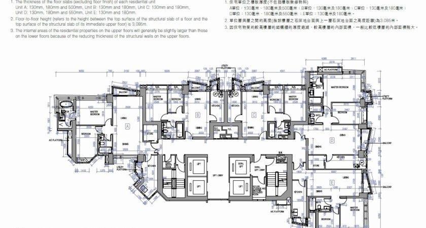 Floor Plan Abbreviations New Understanding Blueprints
