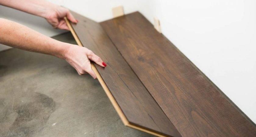 Floor Rare Install Laminate Wood Flooring