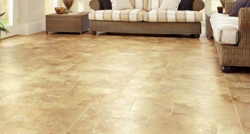 Floor Tiles Living Room Ideas Modern House