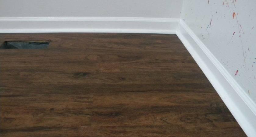 Flooring Clean Vinyl Plank Wood