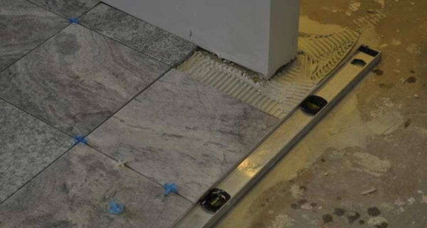 Flooring Easy Ways Install Snap Together Tile