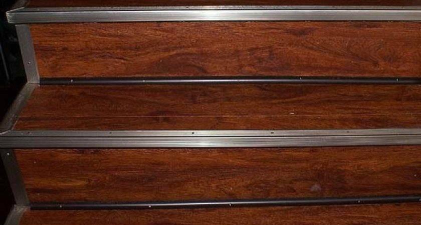 Flooring Install Wood Vinyl