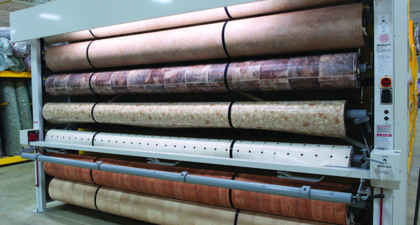 Flooring Vinyl Rolls Linoleum Best Price