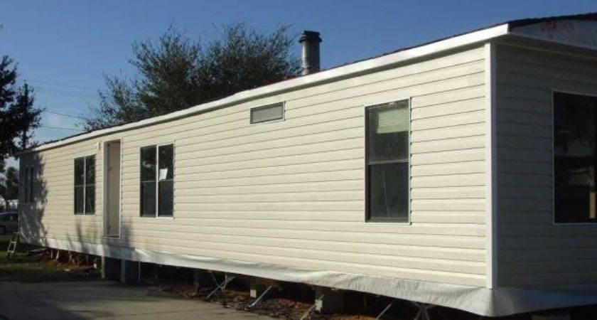 Florida Mobile Home Transformation Haggetts Aluminum