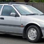 Ford Falcon Aerpro