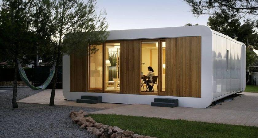 Foto Casas Prefabricadas Habitissimo